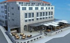 Hotel Slavija Baška Voda