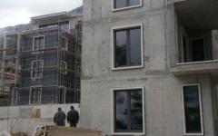 Apartmani Filipović