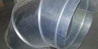 Izrada ventilacijskih elemenata