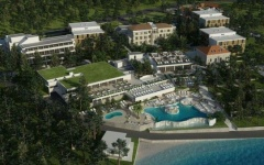 Hotel Bon Repos Korčula