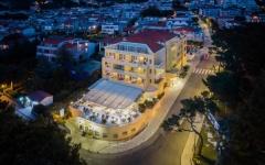 Hotel Bacchus Baška voda