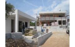 Privatna kuća u Slatinama na Čiovu